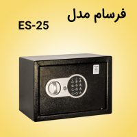FARSAMSAFEBOX-ES25