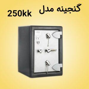 ganjinehsafe-G250k